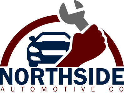 Northside Automotive Co logo
